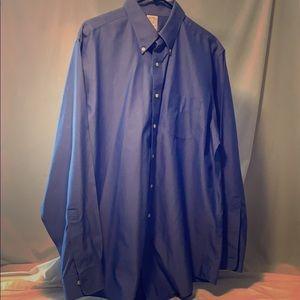 Brooks Brothers The Original Polo Shirt, 161/2